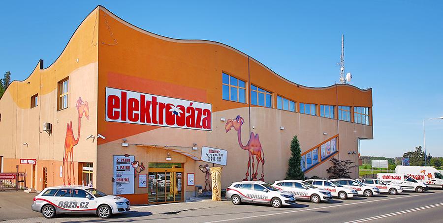 Elektro Oáza - Maděra a Šípek s.r.o. **
