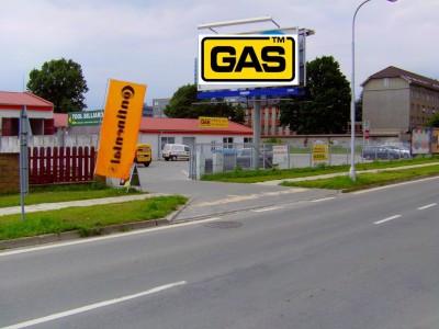 GAS-TM s.r.o. **