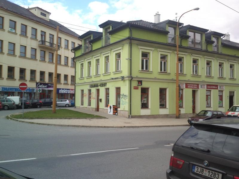 Grily Jaroš