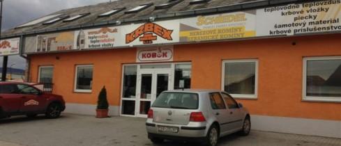 Krbex Pezinok