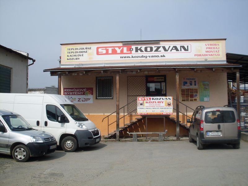 STYL Kozvan